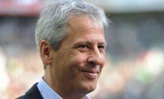 Calciomercato, in Germania ne sono quasi certi: solo la conquista del titolo può «salvare» Lucien Favre dall'esonero