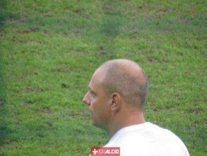 """2LI, Hergiswil-Lugano U21, mister Cocimano: """"Conquistati tre punti importanti con una prestazione più che soddisfacente"""""""