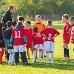 Torneo Allievi E per i 100 anni della Federazione Ticinese Calcio