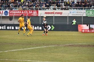 Lugano, Mattia Bottani dice «sì» per altri quattro anni: sarà bianconero sino al 2024! A un passo dal rinnovo anche Fabio Daprelà