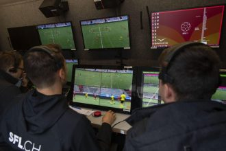 SFL, nuova importante tappa di avvicinamento all'introduzione del Video Assistant Referee
