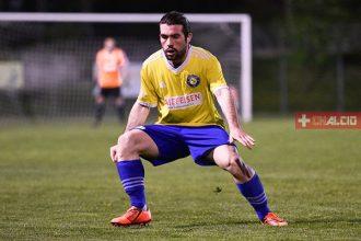 Coppa 2L-I: Novazzano-Paradiso 3-2, la squadra di Meroni vince in rimonta e si qualifica al terzo turno