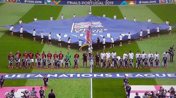 UNL, l'Inghilterra batte la Svizzera ai rigori e chiude al terzo posto al termine di un match dal ritmo vacanziero