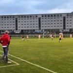 """Gli articoli più visti del 2019, posizione 10, """"La diretta Finale di Coppa Ticino Gambarogno-Sementina!"""""""