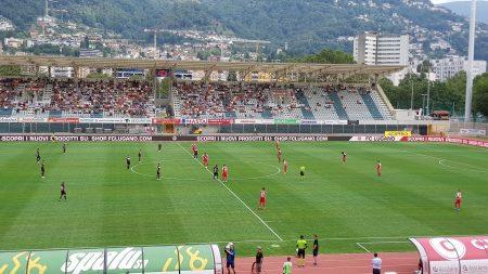 RSL, tra squalificati e infortunati l'incontro tra Lugano e Sion può già sin d'ora essere definito quello dei numerosi assenti