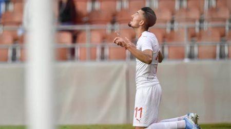 Calciomercato, gli incontri hanno avuto esito negativo: Andi Zeqiri non si trasferirà da Losanna a Basilea, almeno per ora…