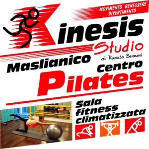 Kinesis Studio, promozione per Pilates e palestra
