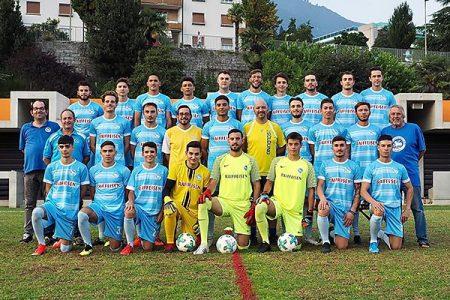3L-2, risultati 14ª giornata (domenica): allungo Solduno, Tenero Contra piegato 1-0