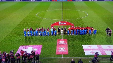 Nazionale Svizzera A, la selezione di Vladimir Petković rimane stabile al 12° posto del ranking FIFA