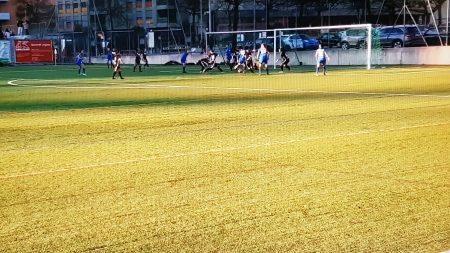LNA femminile, il Lugano soccombe un'altra volta contro il Lucerna: a Cornaredo, le biancoblù volano a «forza 9»