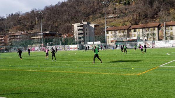 Amichevoli, il nuovo sintetico di Bellinzona è pronto al «debutto»: questo pomeriggio i granata si scontreranno con il Lugano