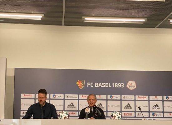 UEL, Eintracht Francoforte-Basilea, Marcel Koller: «Ci siamo focalizzati sugli avversari, ci manca il ritmo-gara»