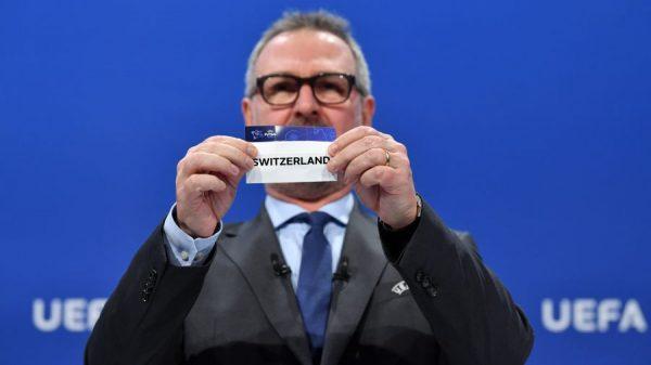 Futsal, sarà la Germania l'avversaria della Svizzera nei playoff di qualificazione alla fase finale dei Campionati Europei del 2022