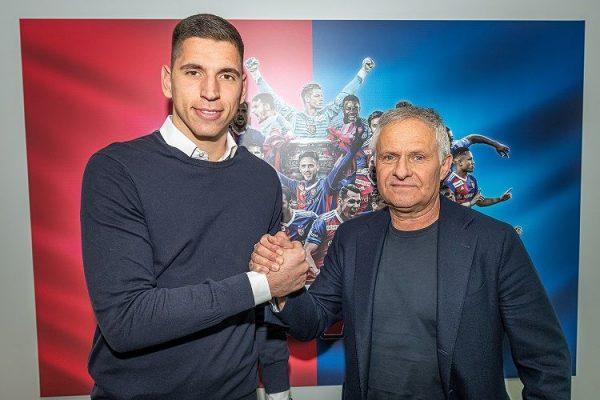 RSL, il Basilea rinnova il contratto del portiere Djordje Nikolić: un'operazione che anticipa l'addio estivo del collega Jonas Omlin?