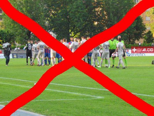 Niente calcio, ma che fare in assenza del nostro sport preferito?