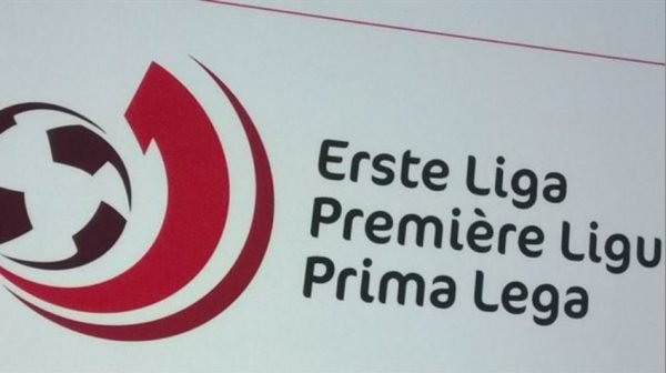BREAKING NEWS – Clamoroso: domenica non si gioca né in Promotion League né in Prima Lega!