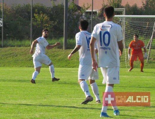 Amichevoli, partita vera tra Locarno e Vallemaggia, 1-1