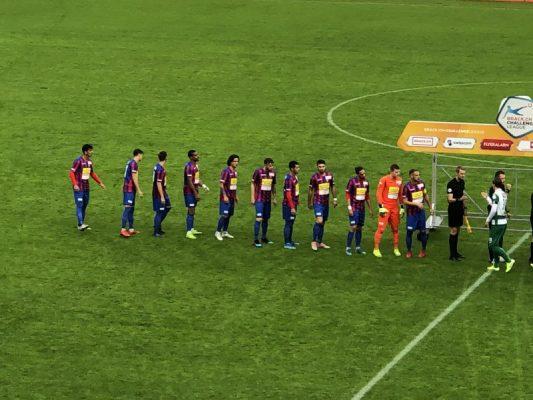 FC Chiasso, l'undici probabile che affronterà il Wil
