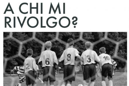 """""""A chi mi rivolgo"""", il nuovo opuscolo per allenatori e società per la prevenzione della violenza nello sport"""