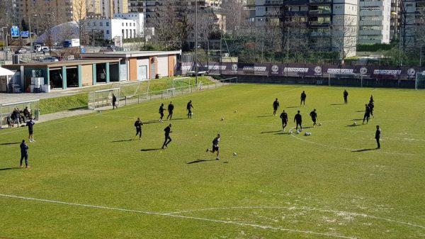 Lugano, sessione 1 di 2: numerose sfide «a handicap» per trascorrere una soleggiata mattinata di metà settimana