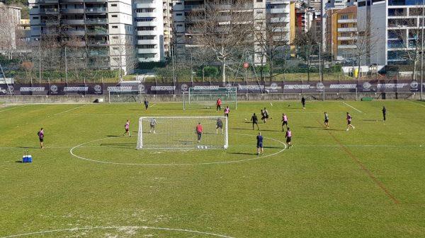 Lugano, sessione 2 di 2: duello a campo e ranghi ridotti per l'ultimo ritrovo prima della chiusura totale di Cornaredo!