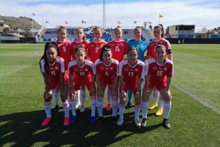 Amichevoli internazionali, la Nazionale Svizzera U19 si rifà del kappaò con l'Islanda e s'impone sulla Francia