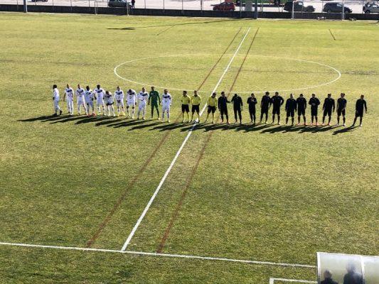Amichevole a Cornaredo, vince il Lugano sul Chiasso per 2-1