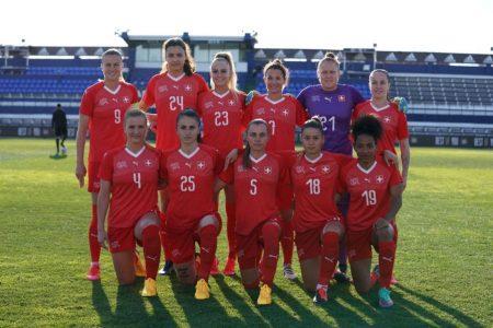 Amichevoli femminili, successo «last minute» della selezione nazionale rossocrociata nel replay con l'Austria