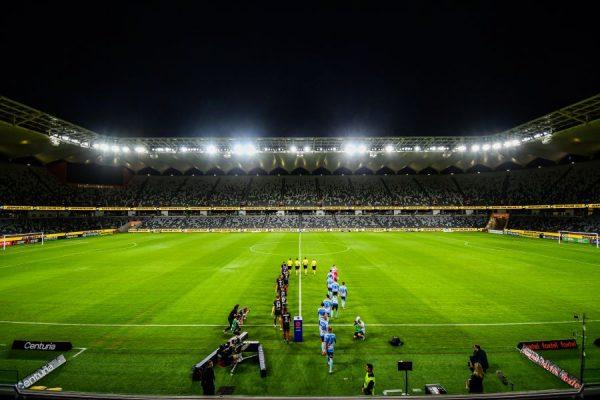 AUS-1, i Canguri continuano a saltare e Daniel Lopar conquista un altro risultato di prestigio nel derby di Sydney