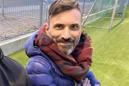 """5L-1: Atletico Lugano e coronavirus, il dg Maisto """"Un ringraziamento a tutti coloro che ci stanno aiutando"""""""