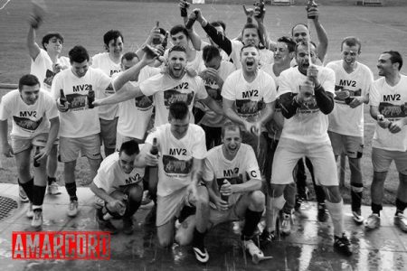 AMARCORD: Magliaso Vernate 2, un girone di ritorno perfetto per festeggiare la Quarta Lega