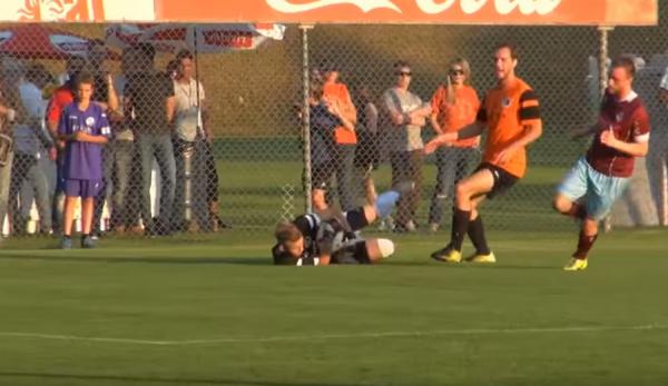 AMARCORD, finale Coppa Ticino 2015 Losone Sportiva-Bellinzona (VIDEO)