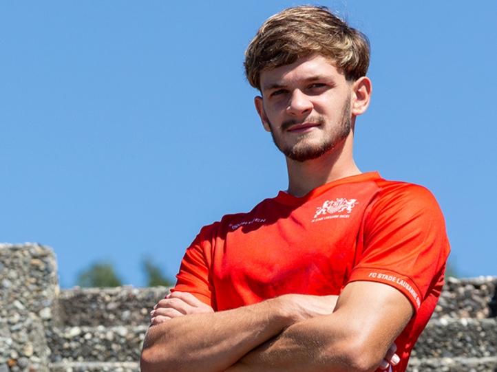 Challenge League, lo SLO è scatenato sul mercato: il 7° innesto dell'estate  2020 è un ritorno, il centrocampista Mersim Asllani – Chalcio.com