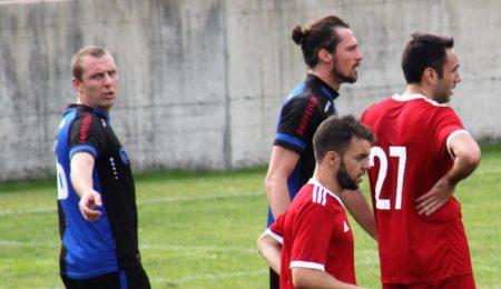2L: derby momò molto fisico, il Balerna pareggia nel recupero, 1-1