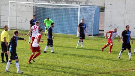 2L: Bernasconi, Fiori e Ballerini, il Balerna vince 3-0 con il Vallemaggia