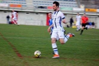 2L: Ascona-Balerna 0-1, vittoria in extremis della capolista