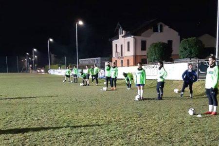 1L femminile, il Balerna è pronto a battersi sui prati di Prima Lega per continuare a coltivare il sogno promozione