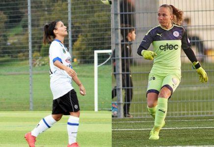 Coppa Svizzera femminile, Balerna-Servette Chênois: c'è sempre una prima volta