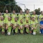 FC Agno – La passione per il calcio non ha età
