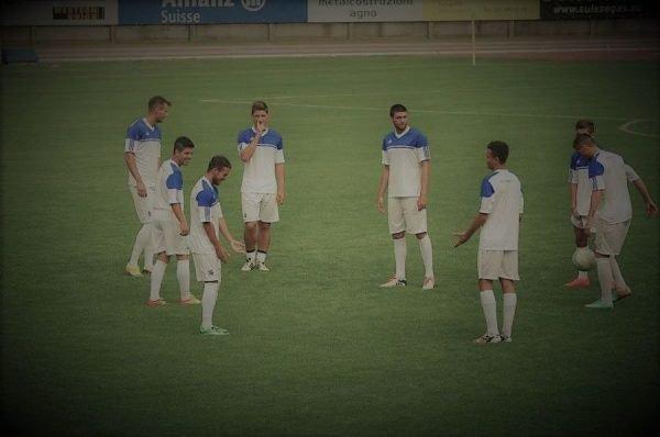 Il giorno dopo del FC Locarno